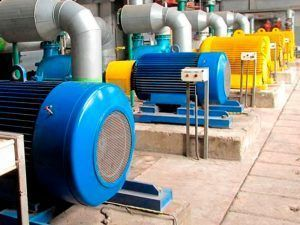Instalacion de bombas de agua en Lora del Rio