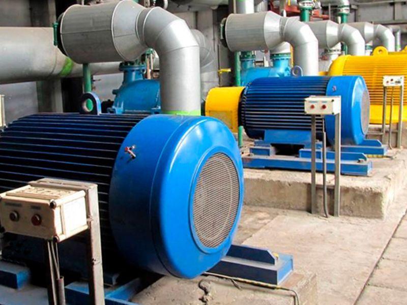 ¿Cómo podemos llevar a cabo el mantenimiento de las bombas de agua?