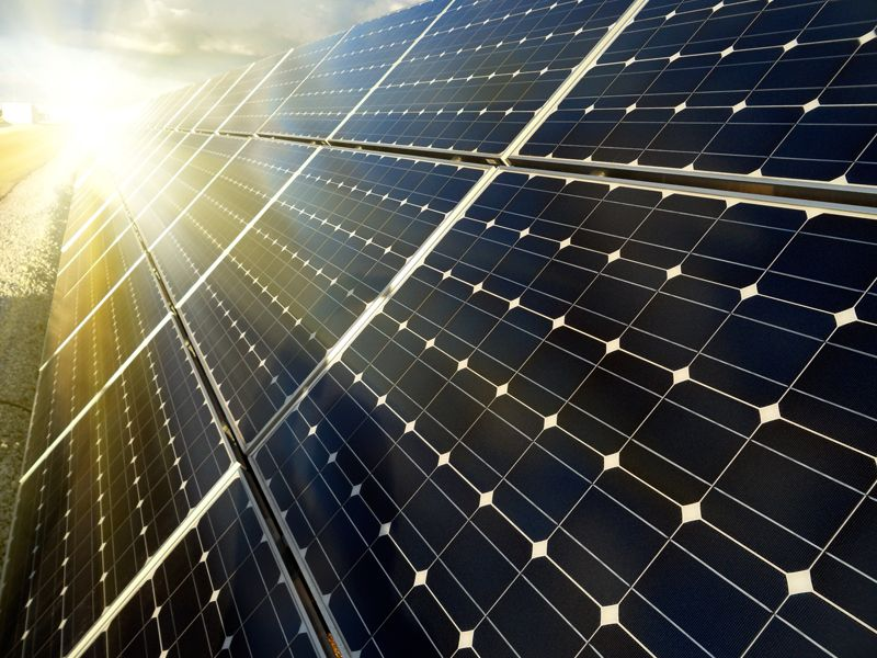 Energía Solar Térmica ¿cómo funciona?