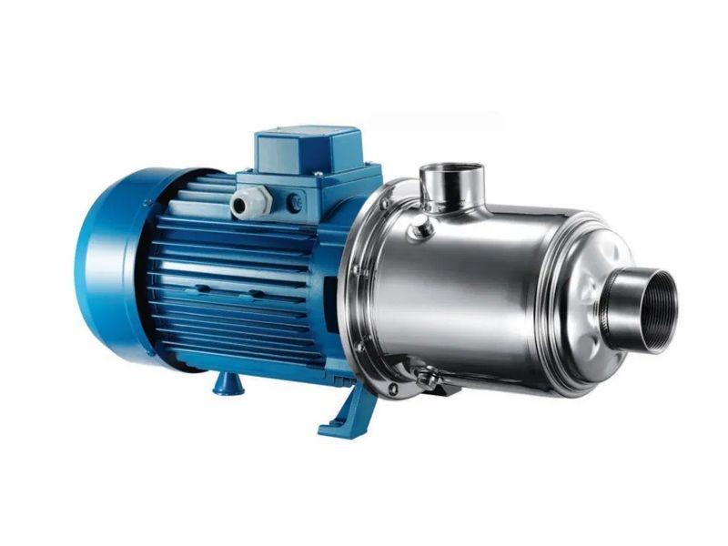 ¿Cómo funciona la bomba de agua sumergible?