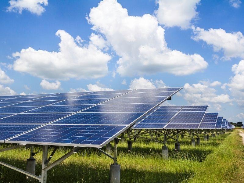 Instalar huerto solar. Las claves
